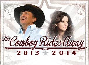 George Strait with Martina McBride Concert Tickets & Tour Dates