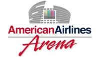Logo for AmericanAirlines Arena