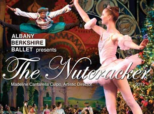 Albany Berkshire Ballet Tickets