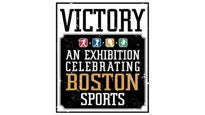discount code for Victory: an Exhibition Celebrating Boston Sports tickets in Mashantucket - CT (The Great Cedar Exhibition Hall at Foxwoods Resort Casino)