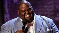 Lavell Crawford at Wilbur Theatre