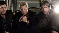 Farmers Insurance Presents Rascal Flatts presale code for early tickets in Greensboro
