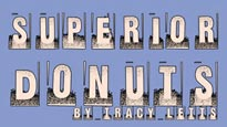 Superior Donuts at Theatre on the Square Stage 2