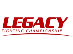 Legacy Fighting Championship Tickets