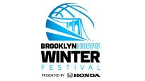 Brooklyn Hoops Holiday Invitational - Basketball Tripleheader discount offer for show in Brooklyn, NY (Barclays Center)