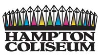 Hampton Coliseum Tickets