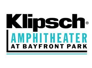 Klipsch Amphitheater at Bayfront Park