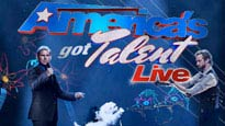 discount voucher code for America's Got Talent tickets in Reading - PA (Sovereign Performing Arts Center)