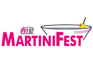 Martini Fest Tickets