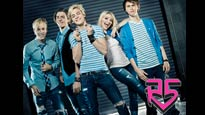 presale password for R5 Loud Tour! tickets in Huntington - NY (The Paramount)