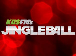 KIIS Jingle Ball Tickets