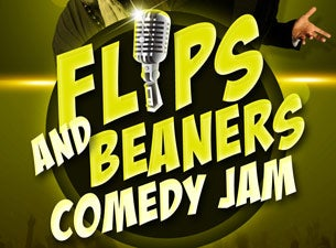FL**S and Be**Ers Comedy Jam Tickets