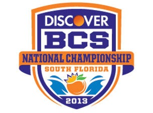 Discover BCS National Championship College Football Tickets