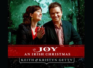 Joy, An Irish Christmas Tickets