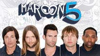 Maroon 5, Neon Trees & Owl City presale password for concert tickets in city near you (in city near you)