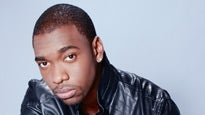 Jay Pharoah at Wilbur Theatre