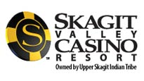 Skagit Valley Casino Pacific Showroom