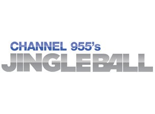 Channel 955's Jingle Ball Tickets
