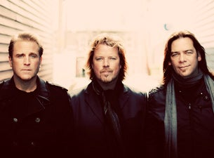 Great Big Sea Tickets