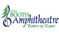 Cary's Booth Amphitheatre  Tickets