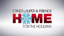 Cyndi Lauper & Friends: Home for the Holidays presale password for early tickets in New York