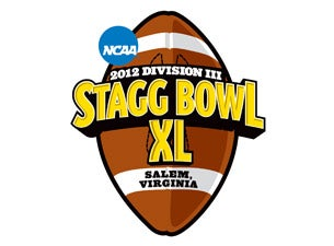 Amos Alonzo Stagg Bowl Tickets
