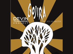 Gojira Tickets
