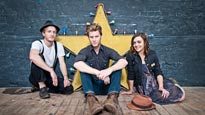 presale password for The Lumineers tickets in Clarkston - MI (DTE Energy Music Theatre)