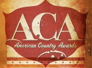 American Country Awards Tickets