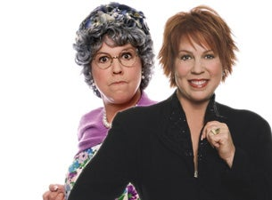 Vicki Lawrence & Mama Tickets