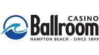 Logo for Hampton Beach Casino Ballroom