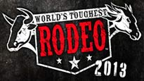 Worlds Toughest Rodeo discount opportunity for event in Saint Paul, MN (Xcel Energy Center)
