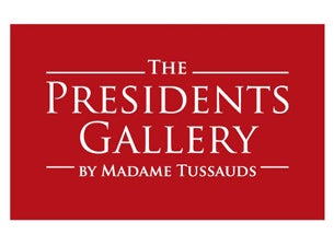 Madame Tussaud's Wax Museum Tickets
