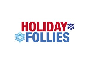 Holiday Follies Tickets