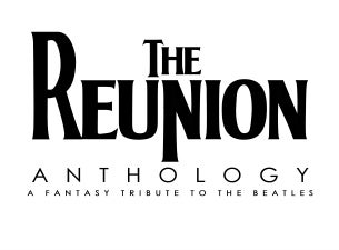 The Reunion (Anthology) Tickets
