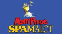 presale passcode for Spamalot (Touring) tickets in San Antonio - TX (Majestic Theatre San Antonio)