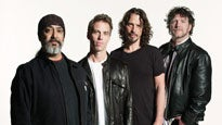 Soundgarden presale passcode for early tickets in West Long Branch