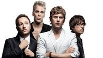 Matchbox Twenty presale password for concert tickets in Lake Charles, LA (L'Auberge Casino Resort)