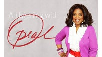 Oprah Winfrey presale password for show tickets in Saskatoon, SK (Credit Union Centre)