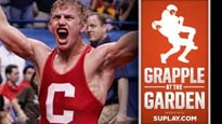 discount password for Grapple at the Garden presented by Suplay.com tickets in New York - NY (Madison Square Garden)