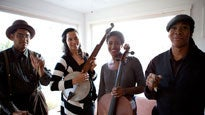 presale passcode for Carolina Chocolate Drops tickets in New York - NY (Bowery Ballroom)