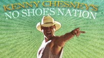 Kenny Chesney: No Shoes Nation Tour presale code for early tickets in Atlanta