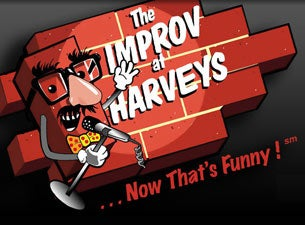 An Evening At the Improv Tickets