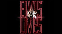 Elvis Lives! presale code for show tickets in El Paso, TX (The Plaza Theatre Performing Arts Center)