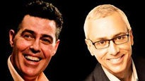 presale code for Dr. Drew And Adam Carolla tickets in Newport - RI (Newport Yachting Center)