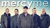 MercyMe at Mississippi Coliseum