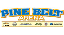 Pine Belt Arena Tickets