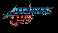 Adventure Club with Milk N Cookies at Bottom Lounge