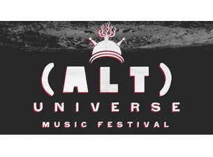 Alt Universe Music Festival Tickets