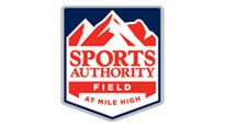 Logo for Sports Authority Field At Mile High